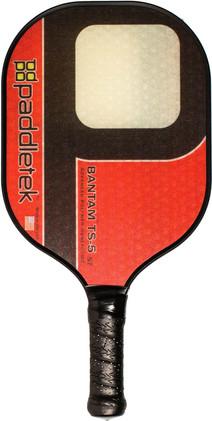 Paddletek Bantam TS-5 (punainen)
