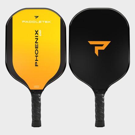 Phoenix G6 keltainen