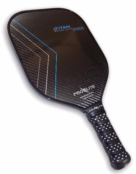 ProLite Titan Pro (sininen)