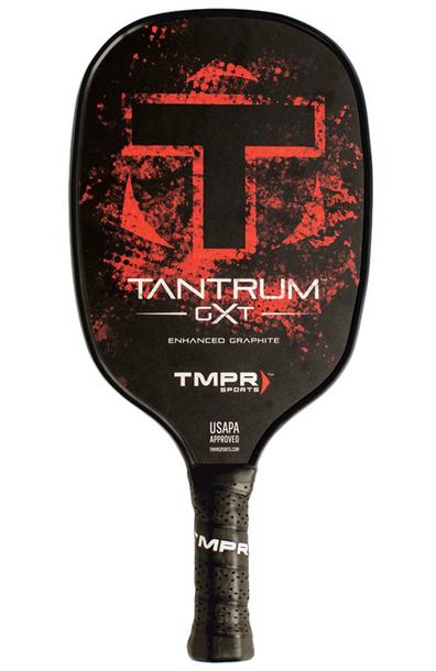 Tantrum GXT red