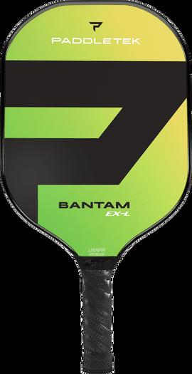 Bantam EX-L vihreä
