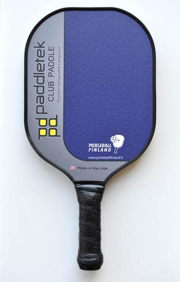 Club Pickleball Finland Blue