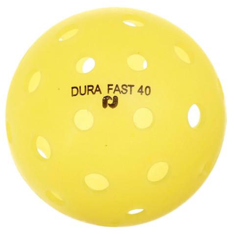 DuraFast 40 -ulkopelipallo