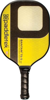 Paddletek Bantam TS-5 (keltainen)