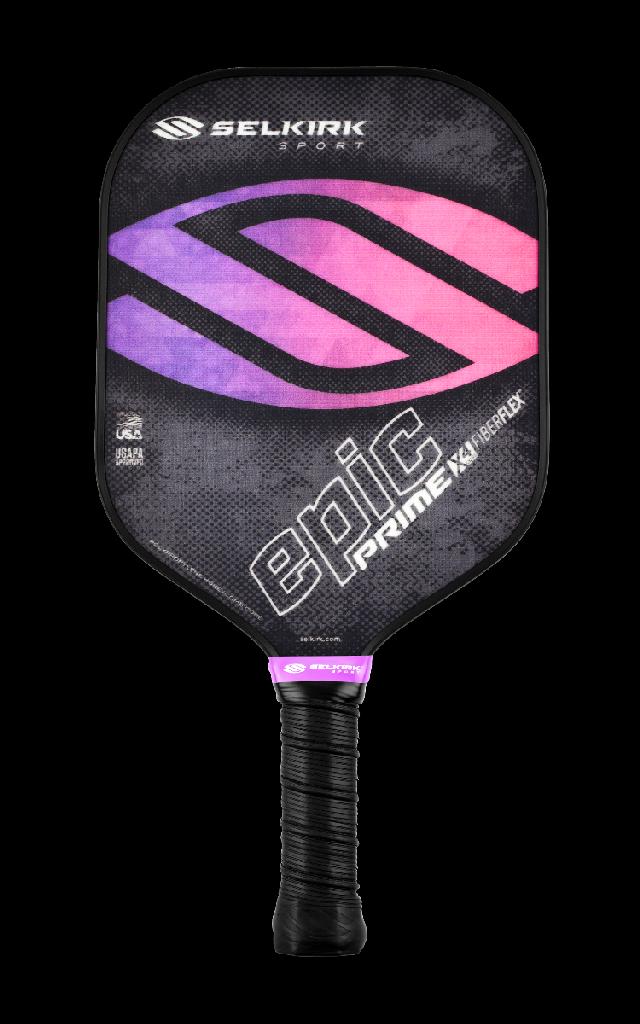 Selkirk Epic Prime violetti