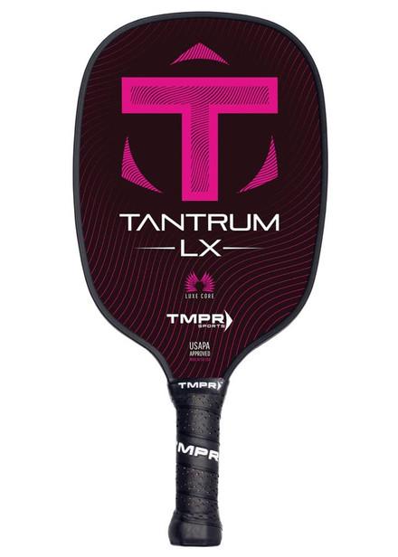 Tantrum LX pinkki