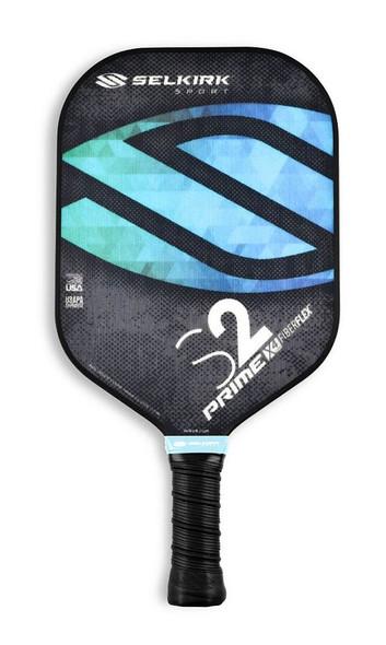 Selkirk Prime S2 sininen