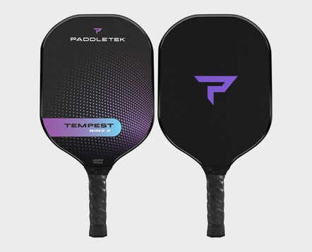 Tempest Wave II violetti