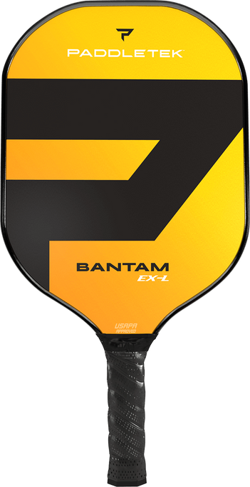 Bantam EX-L keltainen