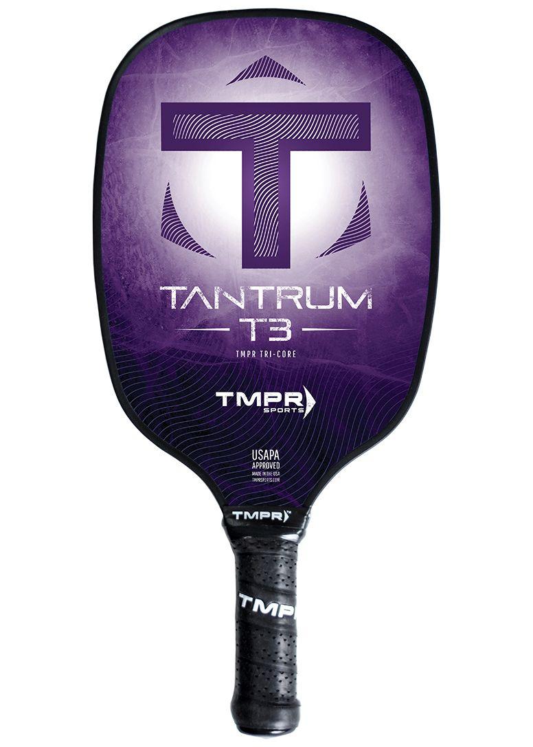 Tantrum T3 violetti