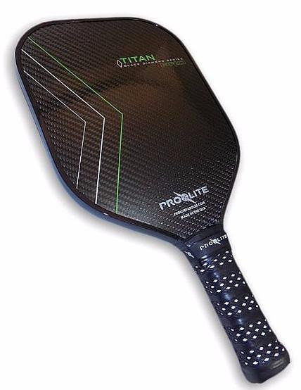 ProLite Titan Pro (vihreä)
