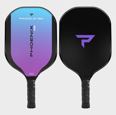 Phoenix G6 violetti
