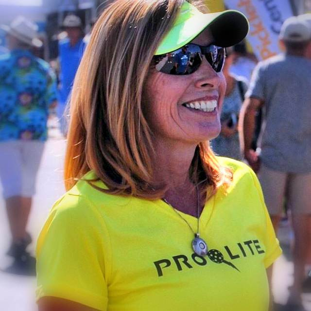 ProLite Sports as the Primary Sponsor for  the 2nd Pickleball Finnish Open