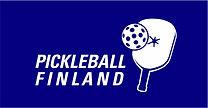Pickleball Finland logo