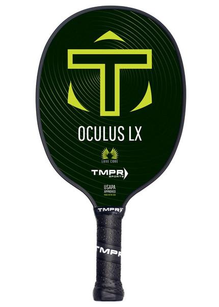 Oculus LX vihreä