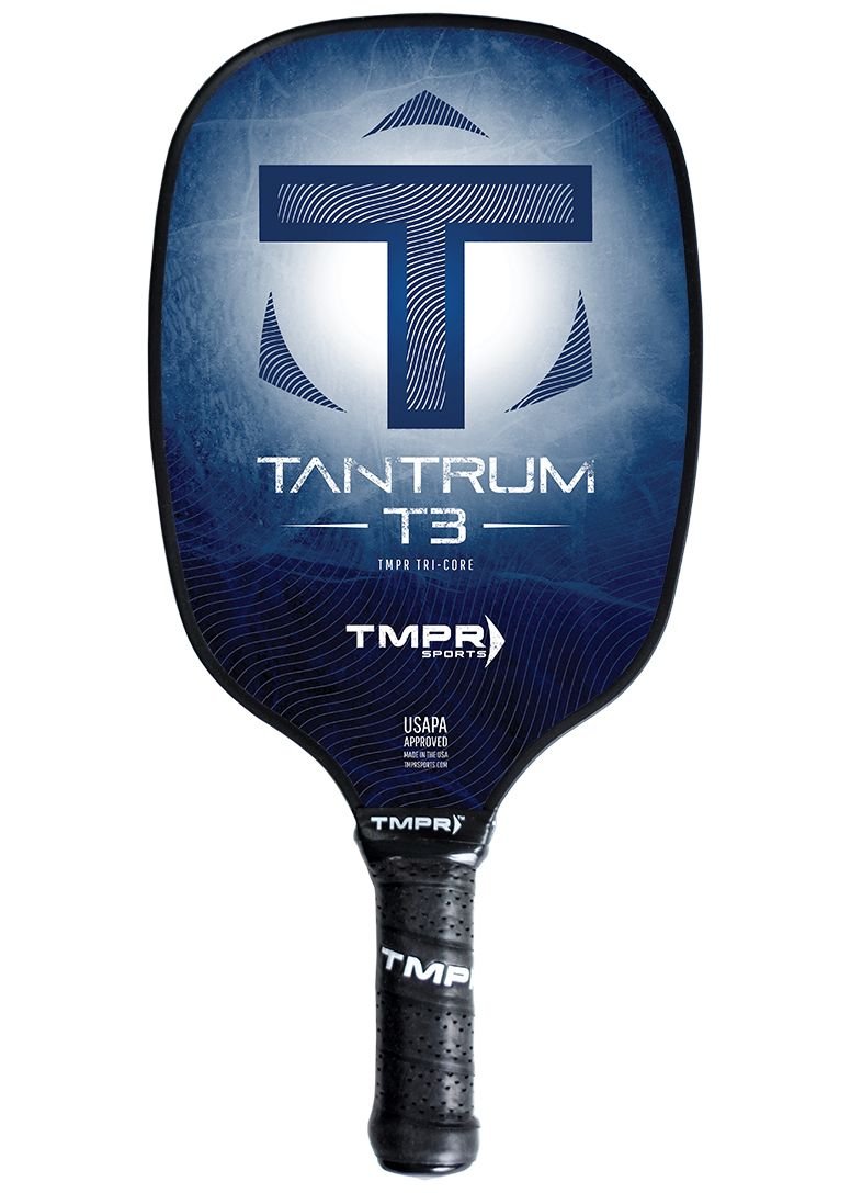 Tantrum T3 sininen