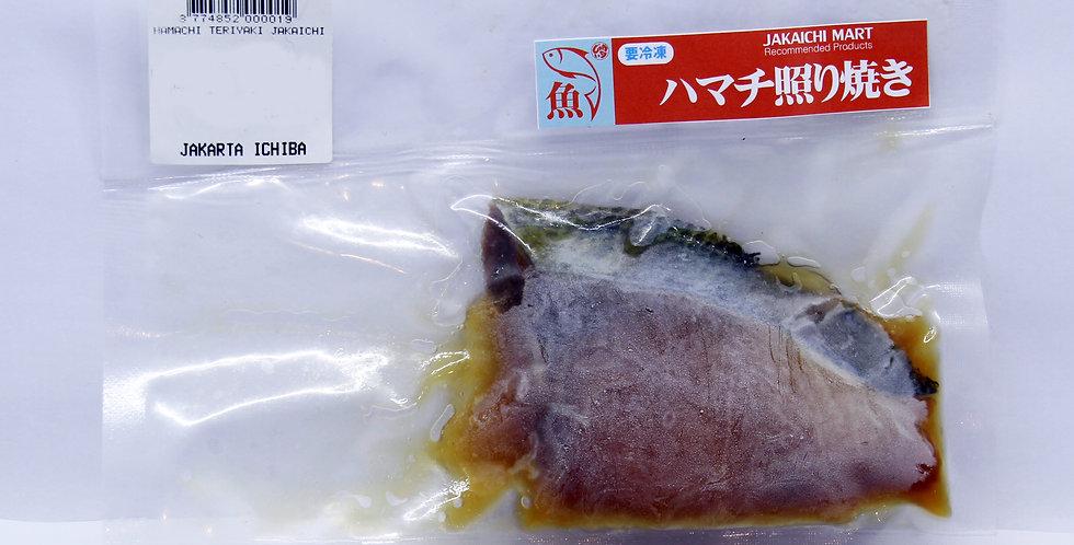 Hamachi Teriyaki