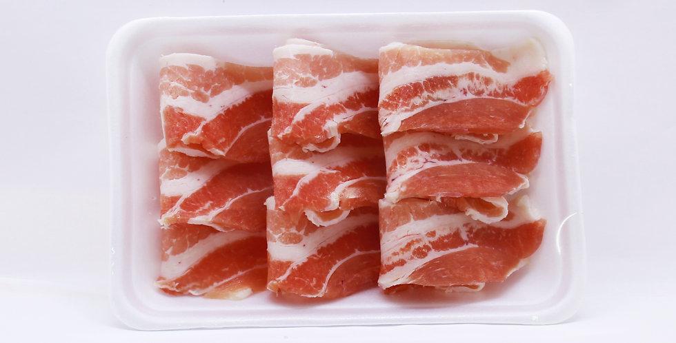 Pork Belly Slice Yakiniku Pack