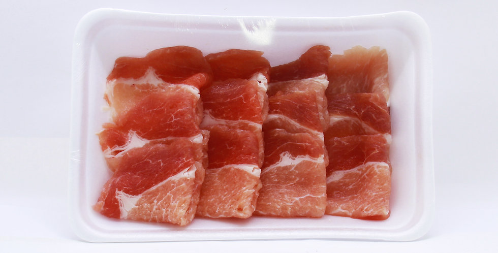 Pork Loin Yakiniku Pack