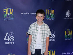 Chase Red Carpet