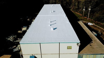 What are Some Problems that a Spray Foam Roof may Have?