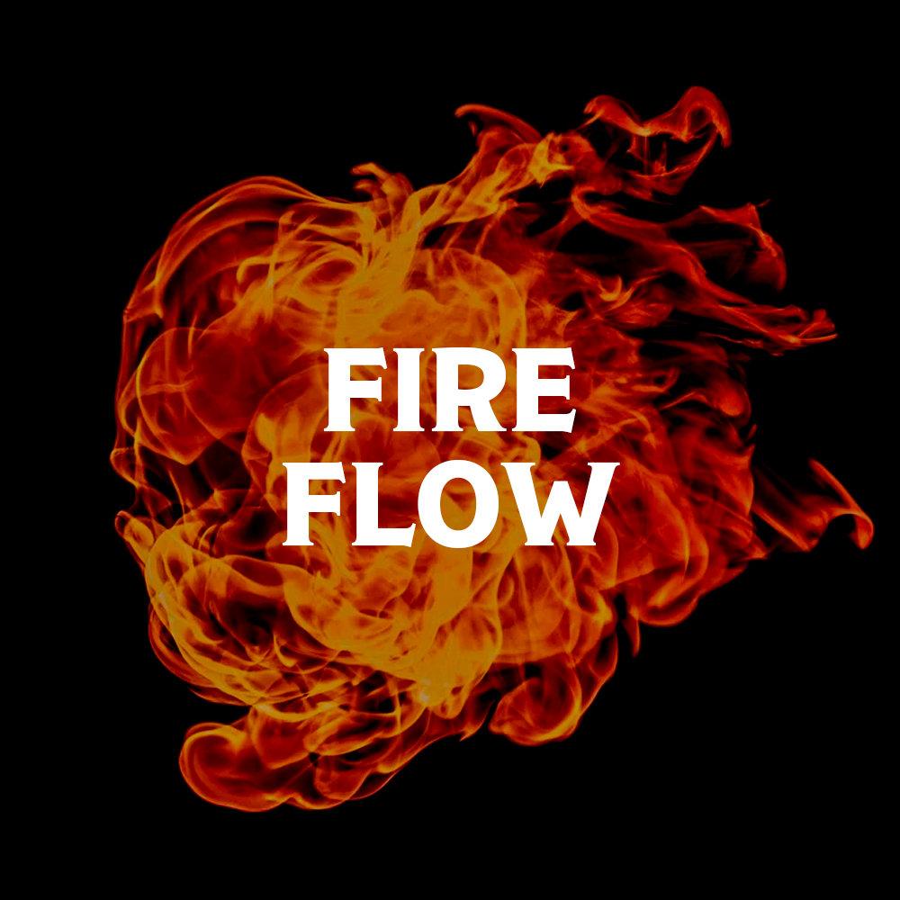 Fire Flow (Vinyasa)