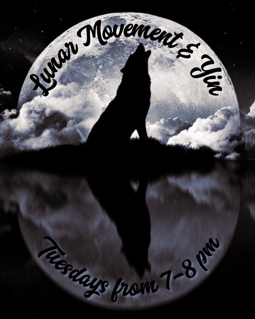 Lunar Movement & Yin