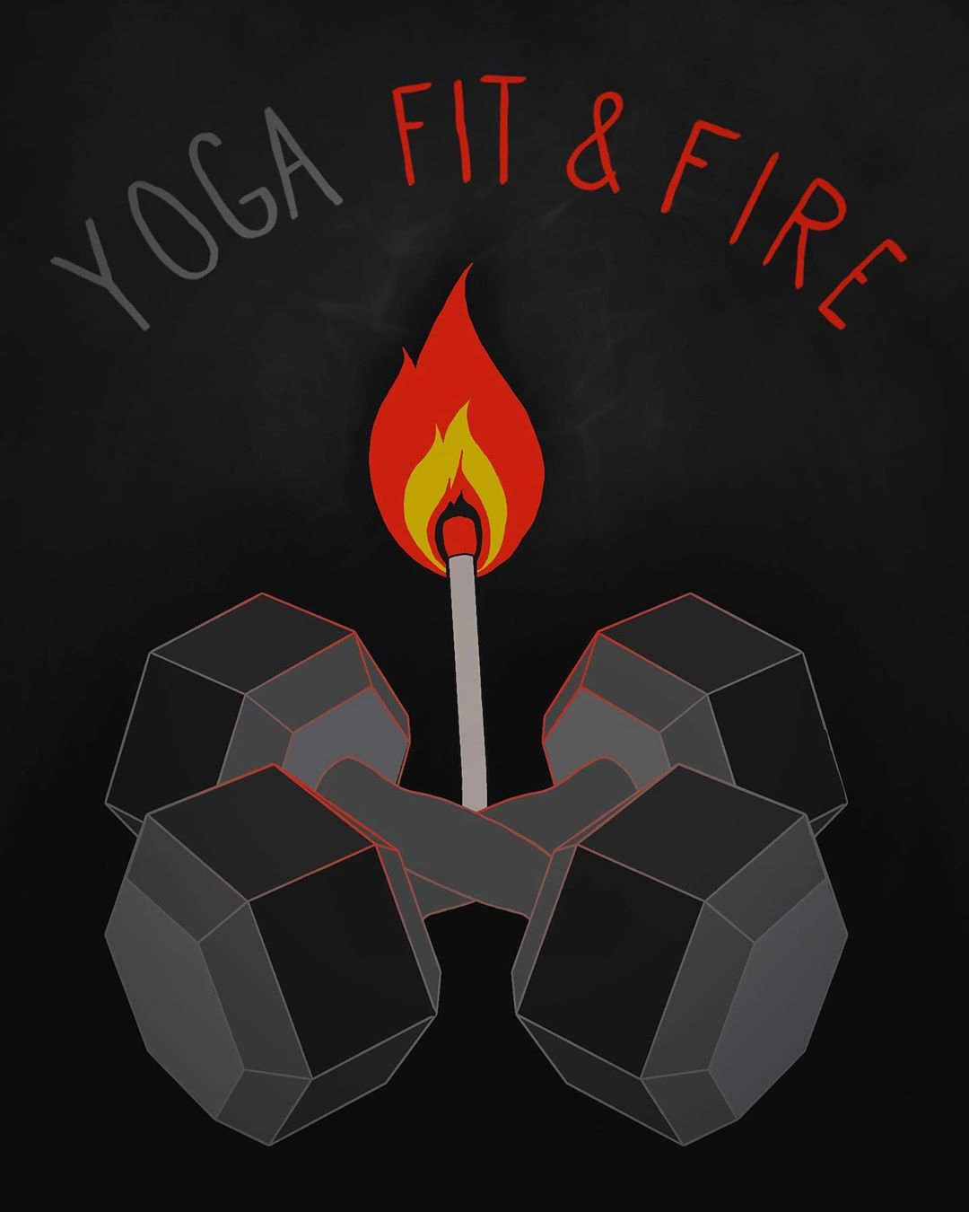 Yoga Fit & Fire