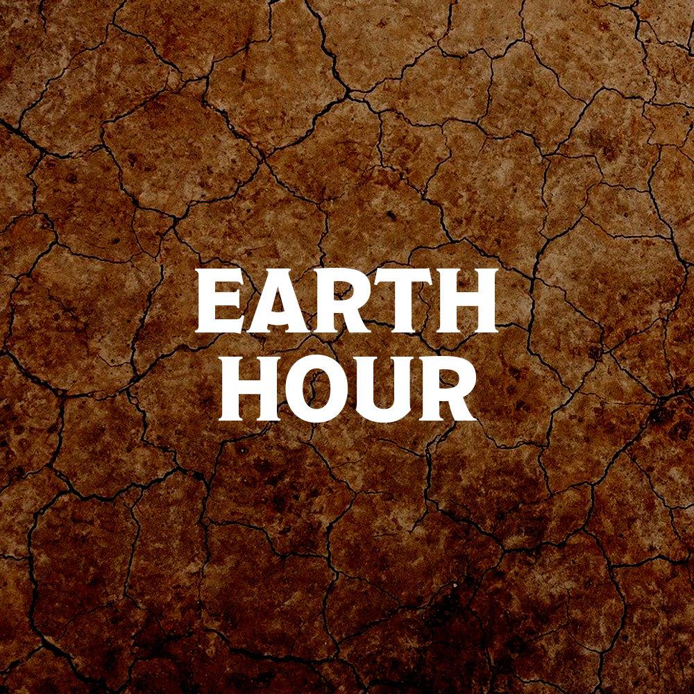 Earth Hour (Yin)