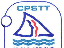 CPSTT : Coupe d'Ouverture 2021