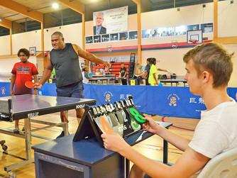 Championnat Handi : Triple dose de handi à Boulari