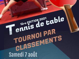 #CPSTT 1E ÉDITION DU TOURNOI PAR CLASSEMENT