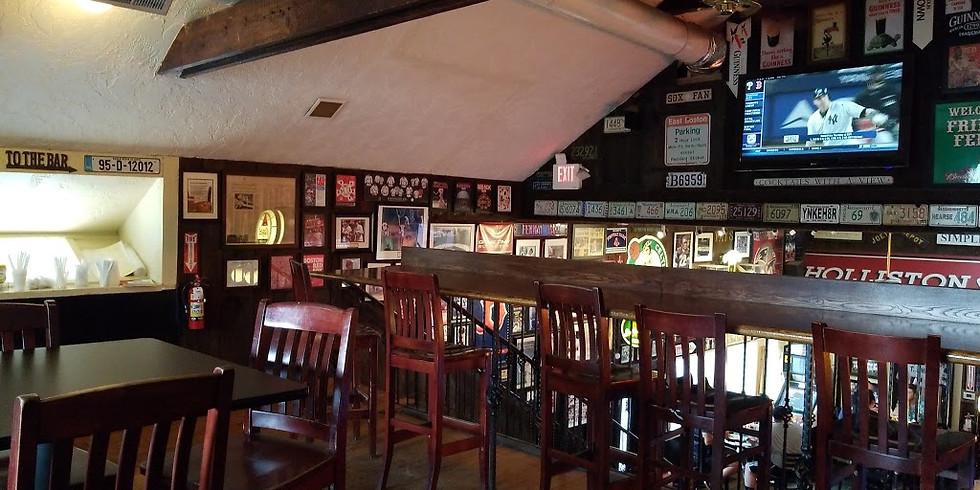 Gig at Casey's Pub