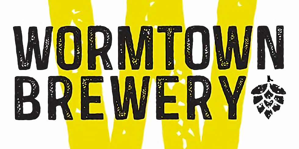 Gig at Wormtown Brewery