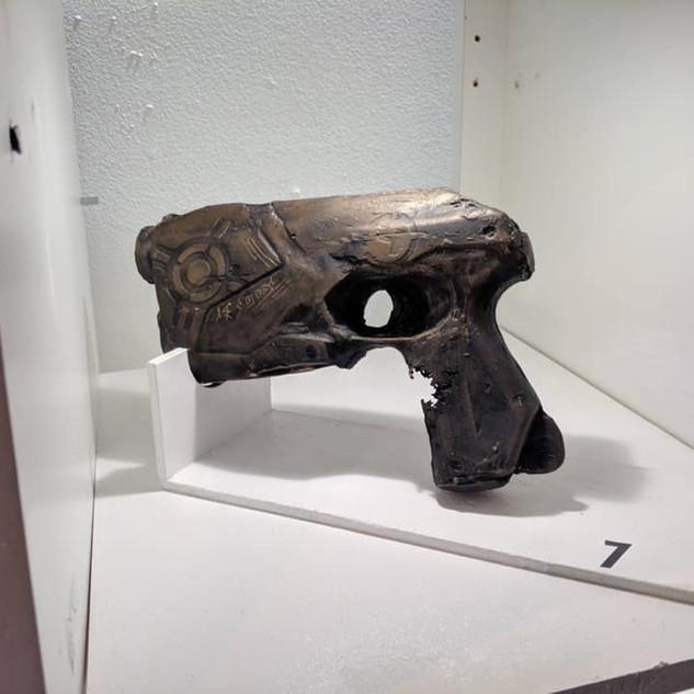 Relic 07 (Space Gun)