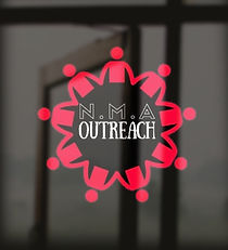 NMA Outreach Logo