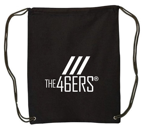 THE 46ERS /// CANVAS BACKPACK