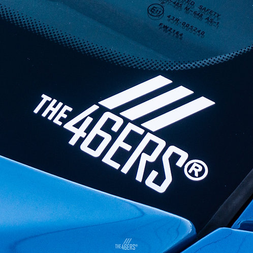 /// THE46ERS Decal