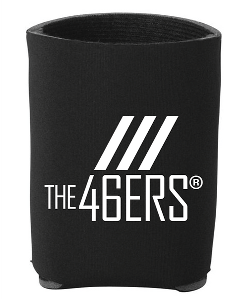 46ERS /// INSULATED CAN COOZIE