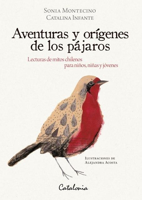 Aventuras y orígenes de los pájaros