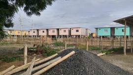 MANABI, ECUADOR
