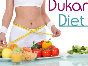 Dukan Diet - All You Need to Know