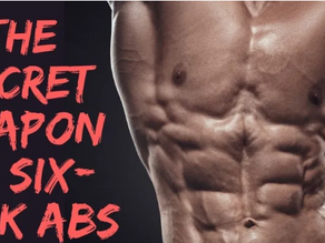 The REAL Way To Get Great Abs - Not the BS You Always Hear