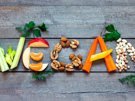 Eating Lifestyles - All You Need to Know About Veganism