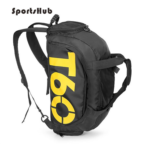 Multi-Use Sports Bags Gym