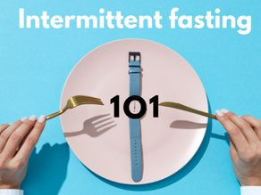 Intermittent Fasting Reloaded - Is This Your Answer?