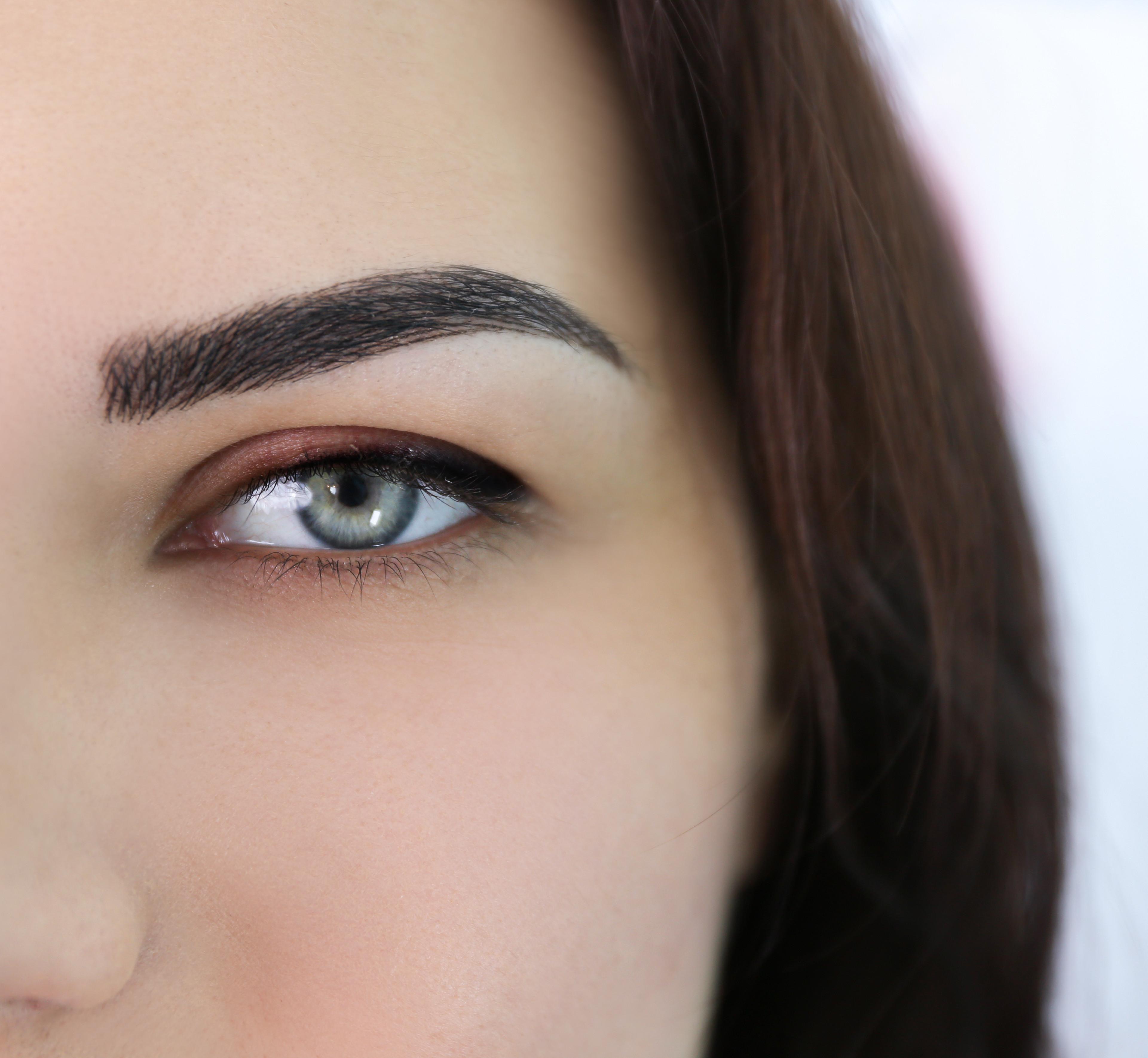 Permanent Decorative Eyeliner