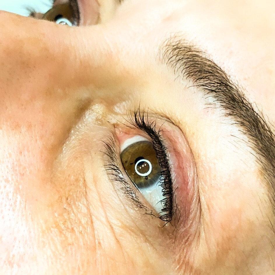 Permanent Nano Eyeliner
