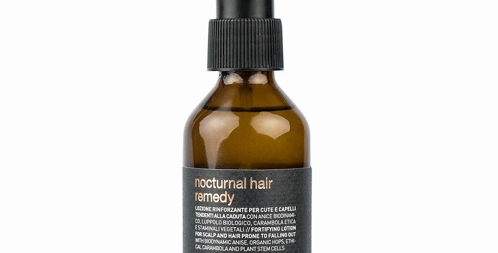 MEN nocturnal hair remedy - priemonė nuo plaukų slinkimo