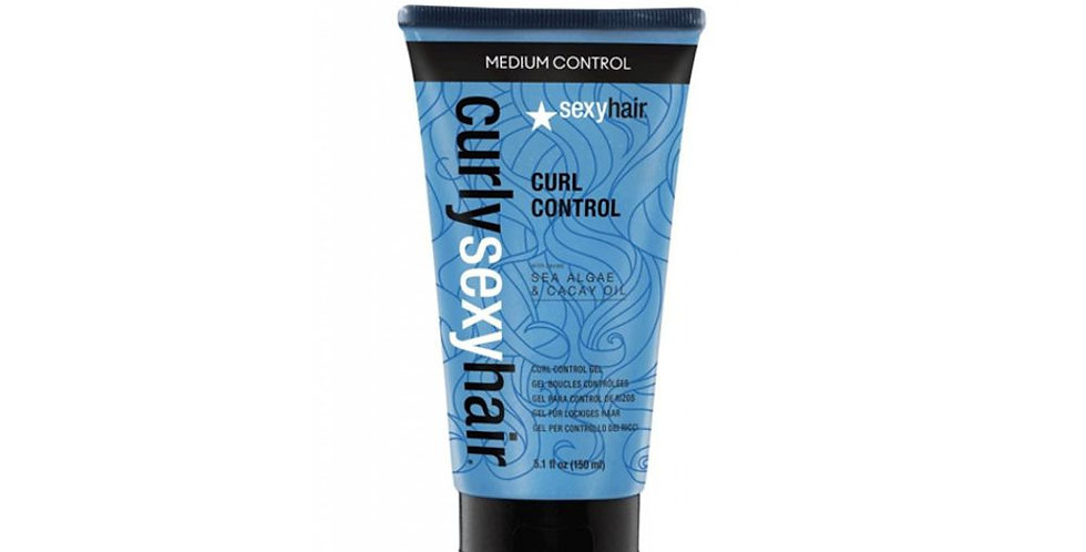 CURLY SEXY HAIR Curl Control Gel